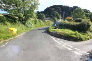 Pilhough Crossroads