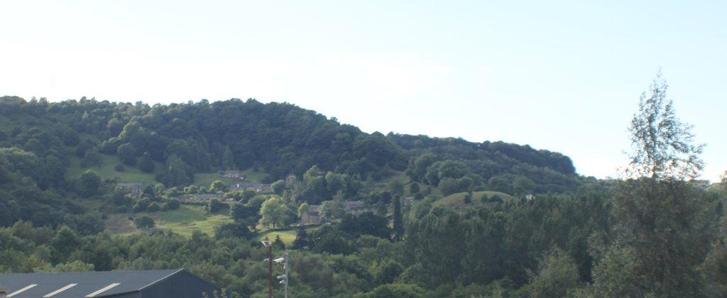 Stanton Lees Hillside