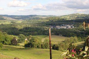 View of Warren Carr