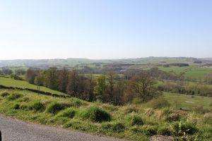 View Towards Youlgrave